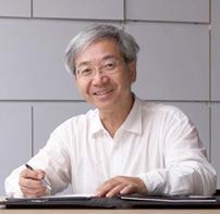 Kaoru Mende (Chief of the Lighting Detectives)