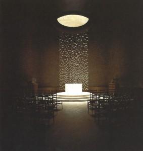 MITクレスギ礼拝堂