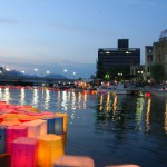 Floating-of-Paper-Lanterns-on-the-Motoyasu-River-in-Hiroshima2