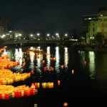 Floating-of-Paper-Lanterns-on-the-Motoyasu-River-in-Hiroshima6