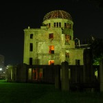 Hiroshima-Peace-Memorial-Atomic-Bomb-Dome