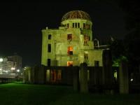 Hiroshima-Peace-Memorial-Atomic-Bomb-Dome