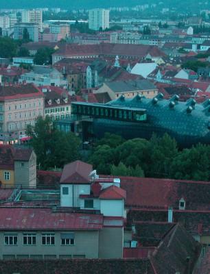 Kunst-Haus-Graz