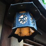 Lantern-at-a-Kyoto-Temple
