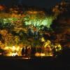 Lighting-installations-at-Shorenin-Temple-Kyoto3