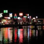 Nakasu-Kawabata-Riverfront