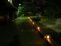 Path-near-Kiyomori-Shrine-on-Miyajima