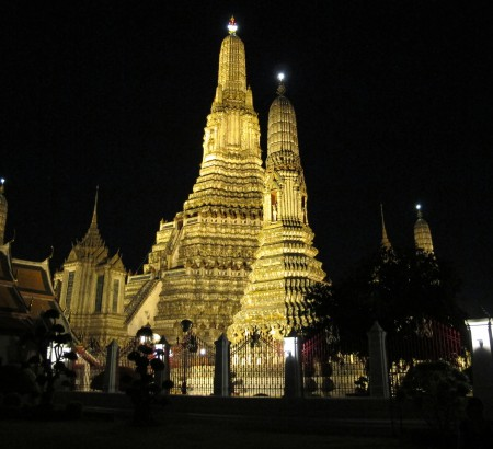 Wat Arunratchawararam