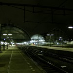 Amsterdam-Central-Station