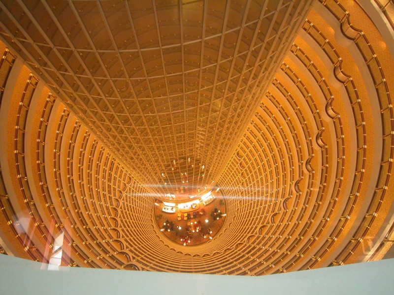 Architecture of Shanghai