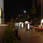 Bukit-Bintang-Area-at-Night