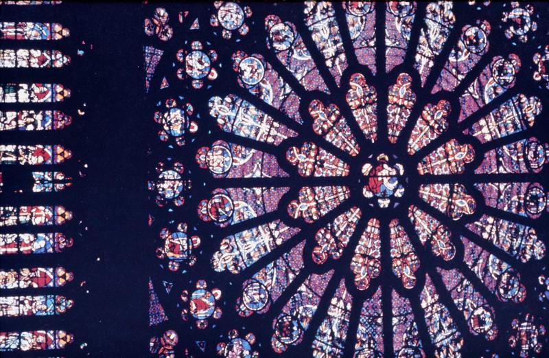 Cathedrals of Paris