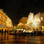 Central-Macau