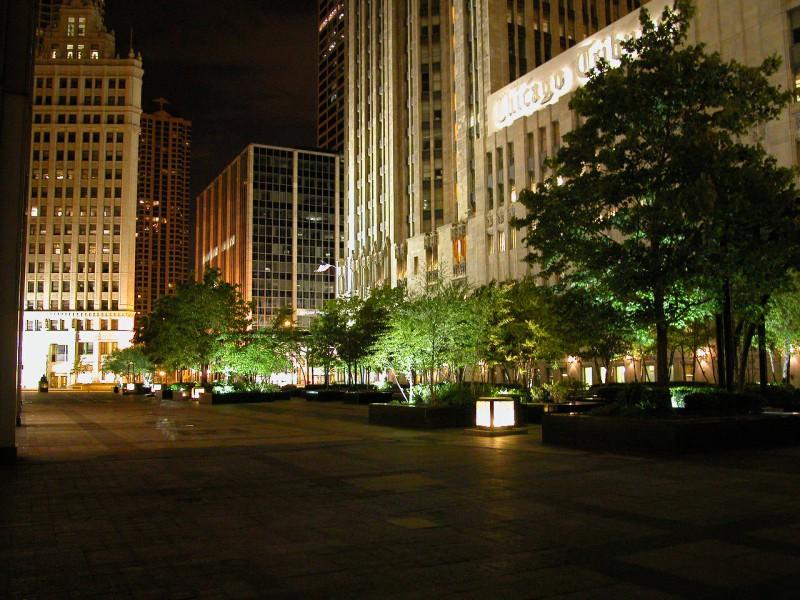 ChicagoTribune Center