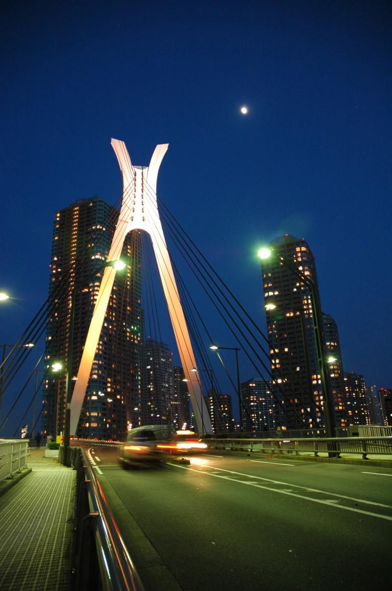 Chuoh Bridge, Tokyo