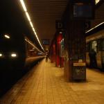 Copenhaen-Subway