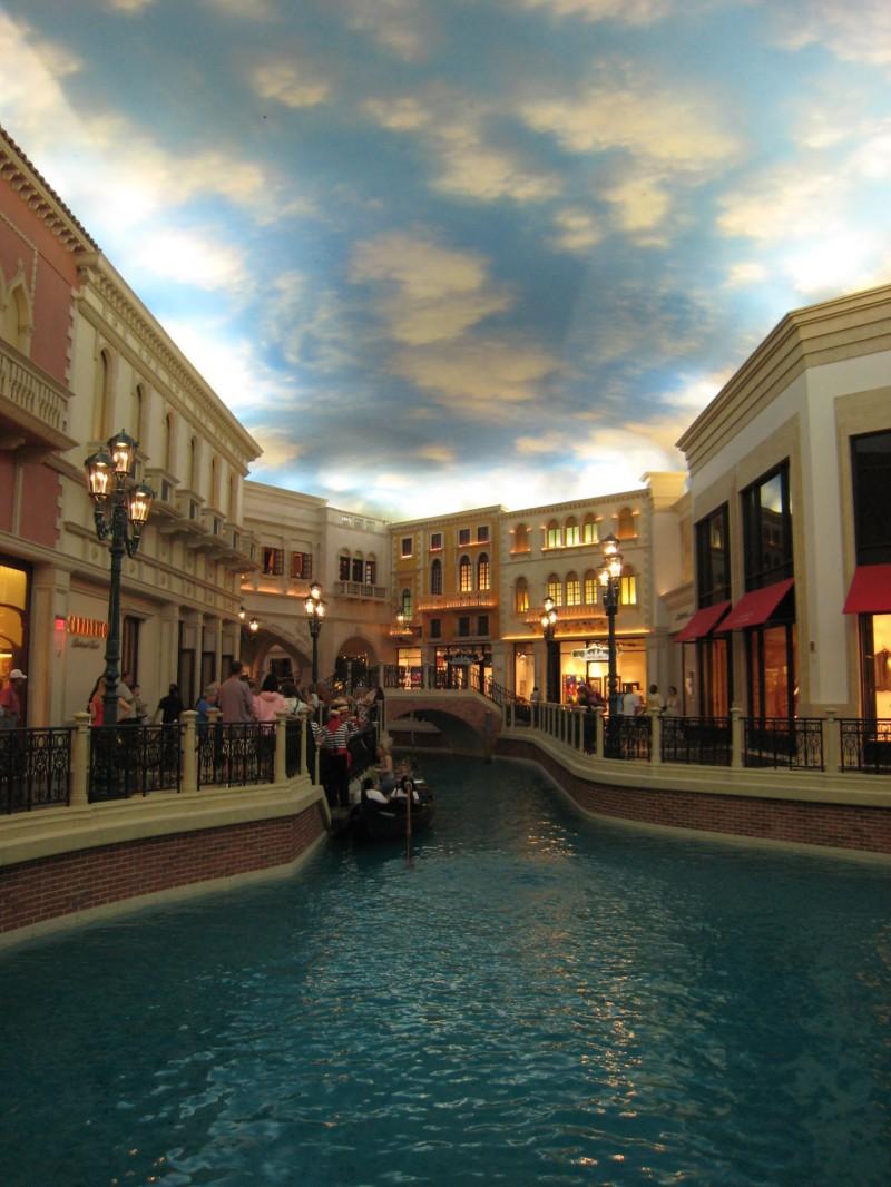 Forum Shop, Las Vegas