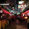 Gogo-bars-along-Patpong-Street