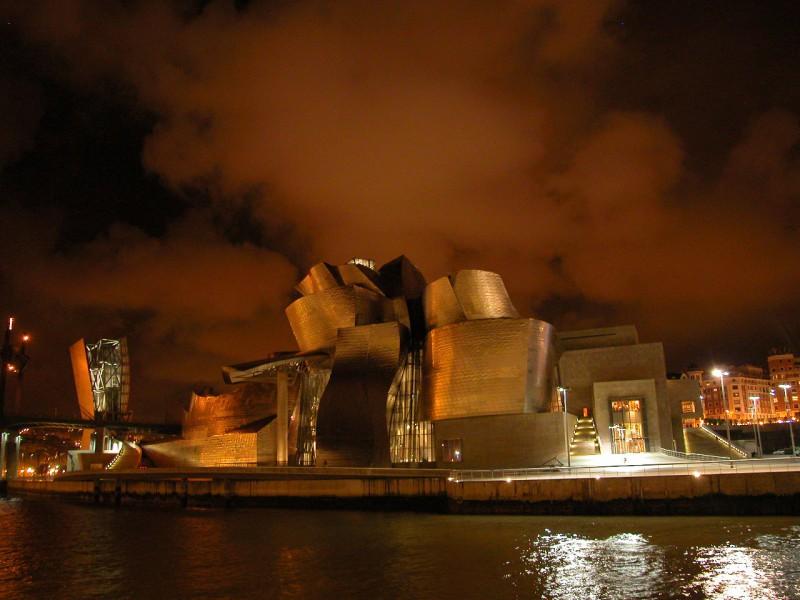Guggenhaim Museum Bilbao