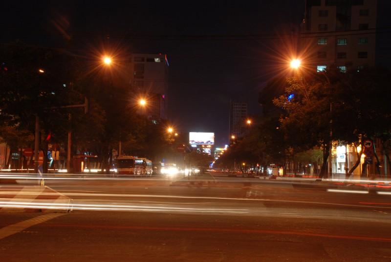 Ham Nghi Street