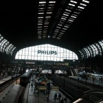 Hamburg-Railway-Station