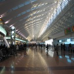 Haneda-International-Airport