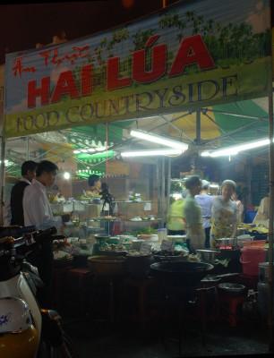 Ho-Chi-Minh-Night-Market