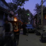 Hutong-in-Beijing