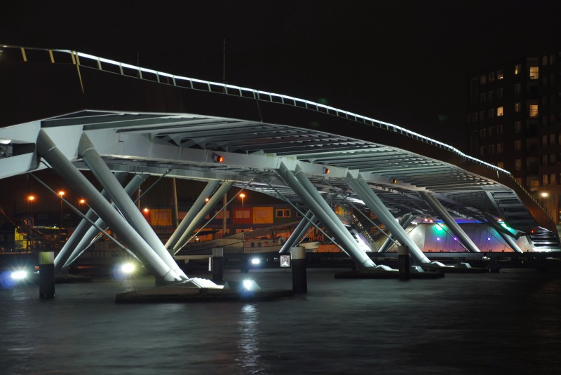 Jan Schaeferburg Bridge
