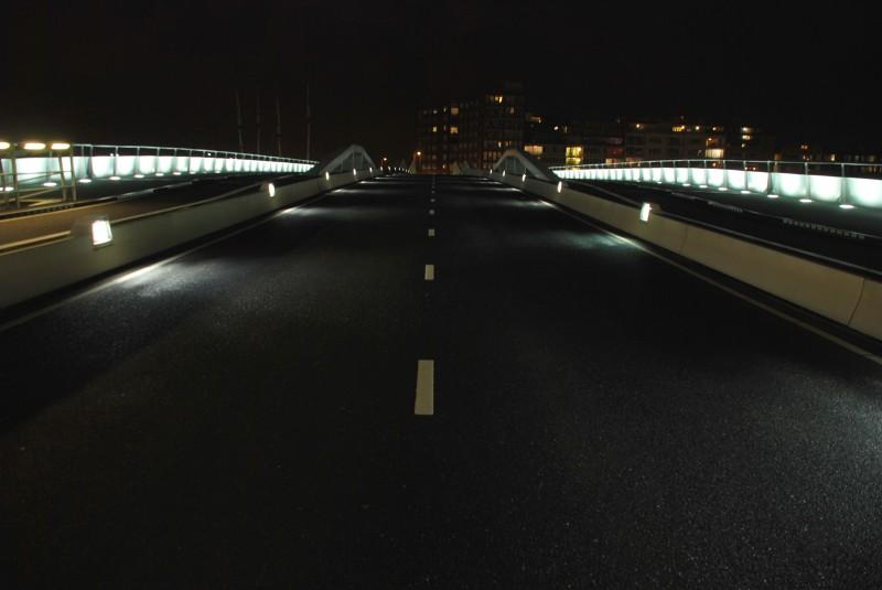 Jan Schaeferburg Bridge