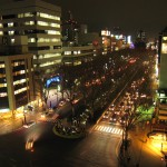Jyozenji-Blvd-in-downtown-Sendai