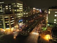 Jyozenji-Blvd-in-downtown-Sendai