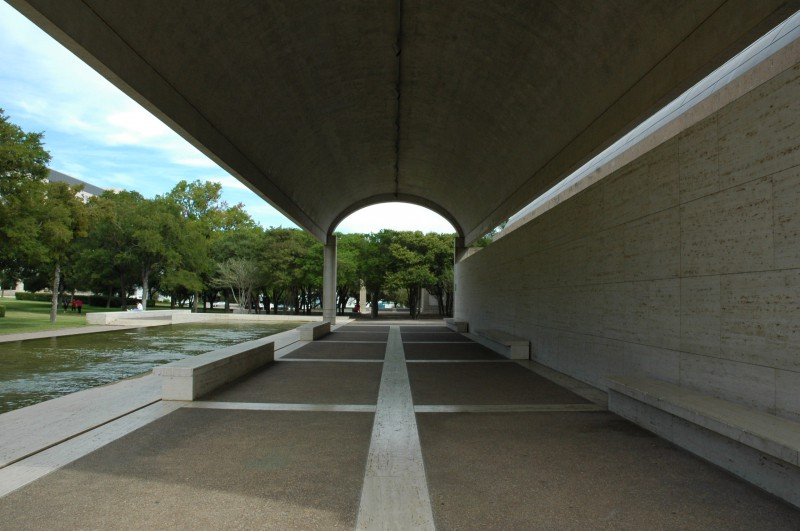 Kimbell Art Museum Fort Worth