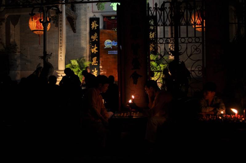 Lantern Festival of Hoi An