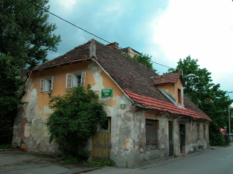 Ljubljana Housing