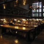 Ljubljana-Library