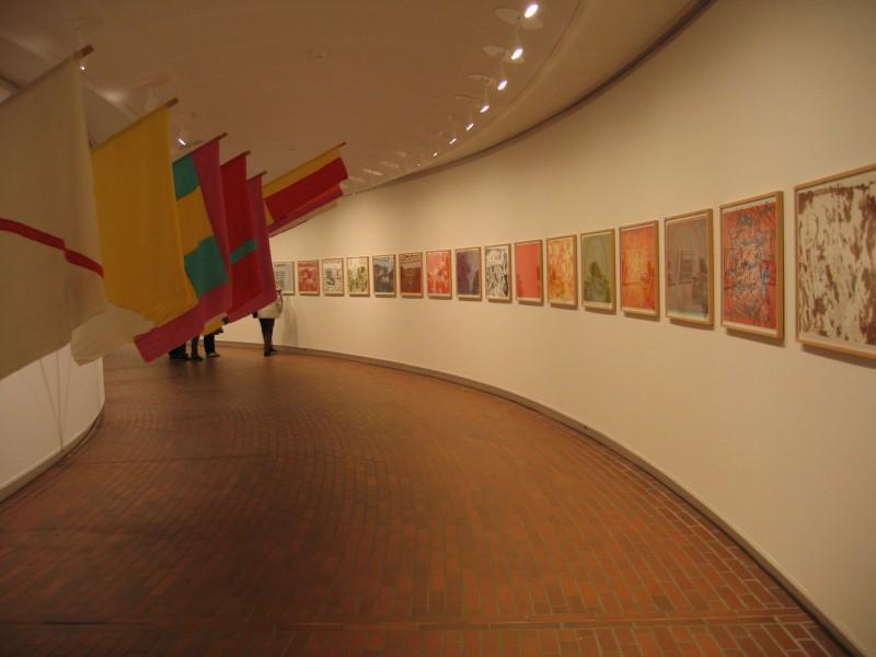 Louisiana Museum Gallery