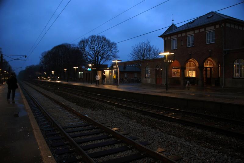 Louisiana Station