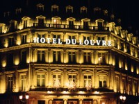 Louvre-Hotel