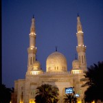 Mosque-in-Dubai