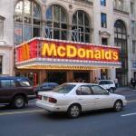 NYC McDonalds