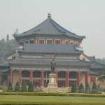 National-Chiang-Memorial-Hall