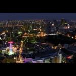 Panoramic-View-of-Asakusa-Tokyo