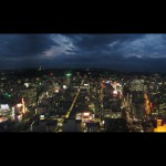 Panoramic-View-of-Sendai-from-the-AER-Building