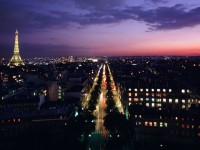 Paris-from-above