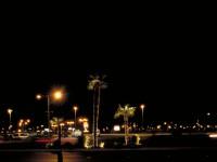 Parklot-Lights-in-Las-Vegas