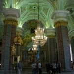 Pavlovskiy-Palace
