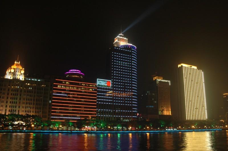 Pearl River in Guangzhou