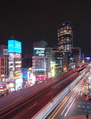 Roppongi-District-Tokyo