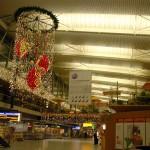 Schiphol-Airport-Terminal
